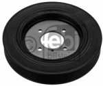 ECC515Q6 - Auxiliary Belt Pulley