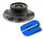 51832400 - Wheel Bearing & Hub Rear