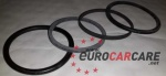 ECC527228KIT - Suspension Cylinder Ram Seal Kit 40mm
