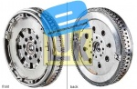 ECC532L0 - Dual Mass Flywheel