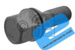 ECC540572 - Wheel Bolt 17mm