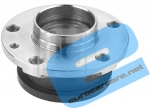 ECC60652014 - Rear Wheel Bearing