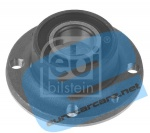 ECC60812195 - Rear Wheel Bearing