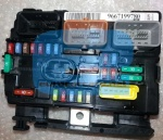 ECC6500HW - Engine Fuse Box