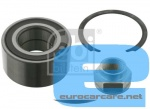 ECC71714457 - Front Wheel Bearing Kit