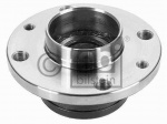 ECC71737189 - Wheel Bearing Hub Rear (ABS)