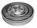 ECC71747797 - Auxiliary Crankshaft Pulley