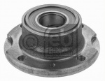 ECC7603485 - Wheel Bearing Rear