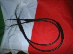 ECC7684513 - Handbrake Cable