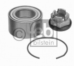 ECC7701205778 - Front Wheel Bearing