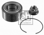 ECC7701205779 - Front Wheel Bearing