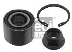 ECC7701205812 - Wheel Bearing Kit Rear