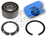 ECC7701209807 - Front Wheel Bearing Kit