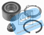 ECC7701210111 - Wheel Bearing Kit Front