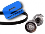 ECC7701477515 - Auxiliary Belt Kit