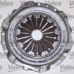 ECC801411 - Clutch Kit