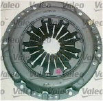 ECC801984 - Clutch Kit