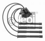 ECC8200084401 - Ignition Coil & Lead Set