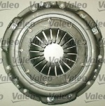 ECC821322 - Clutch Kit