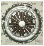 ECC826211 - Clutch Kit