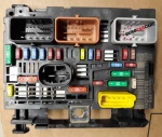 ECC9807028780 - Engine Fuse Box BSM