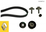ECC7701476675 - Cam Timing Belt Kit