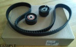 ECC831V4 - Cam Timing Belt Kit