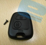 ECCKS29 - Citroen or Peugeot 2 Button Key Case