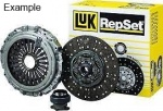 SP 618309200 - Clutch Kit