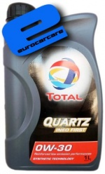 QINEO1F - Total Quartz Ineo First 0W30 1 Litre